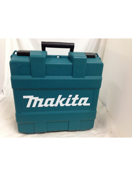 makita 90mm 高圧エア釘打機 未使用【中古】
