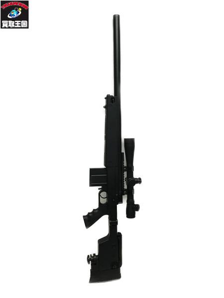 専門ショップ WELLMB4406DBK AT308 FSタイプ スナイパーライフル 本体のみ【】, 松野町 1908c69e
