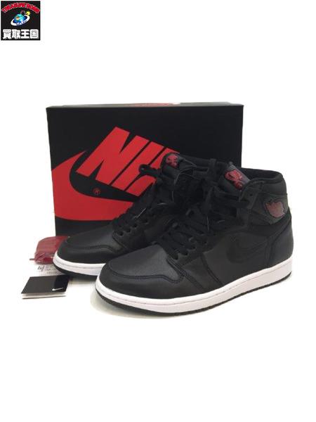 NIKE Air Jordan 1 High Og (26.5)【中古】