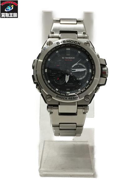 腕時計 G-SHOCK ジーショック MTG-S1000D タイマー機能付き 電波式【中古】