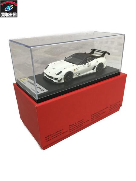 LOOKSMART 1/43scale Ferrari 599XX LS400G【中古】[▼]