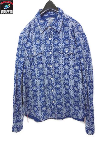 Horze Alina Womens Fleece Jacket Agate Blue 10