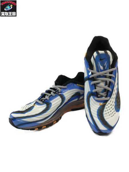 NIKE AIR MAX DELUXE 26.5cm【中古】