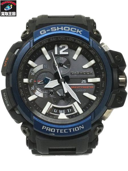 G-SHOCK/GPW-2000/グラビティマスター【中古】, BlueEarth OutdoorSelectShop:1adf5510 --- officewill.xsrv.jp