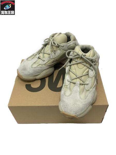 adidas YEEZY500 27.5cm【中古】
