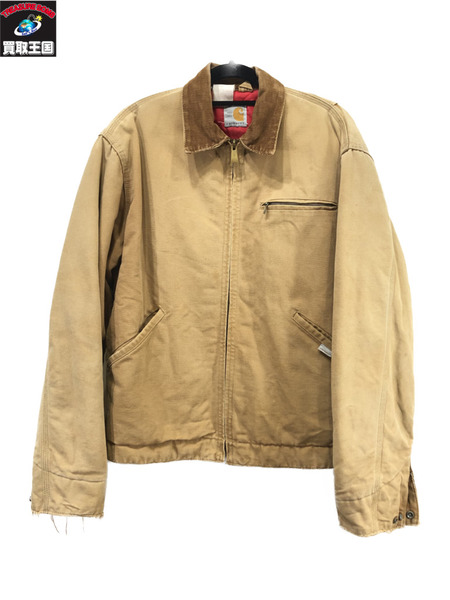 Carhartt ヴィンテージダックワークジャケット 100周年記念タグ 1989年USA製 カーハート【中古】