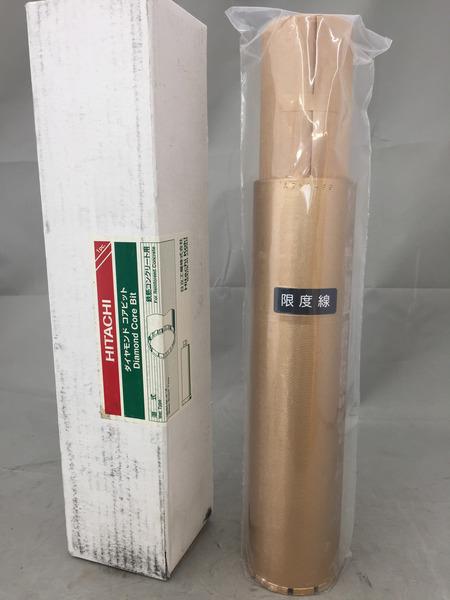 日立工機 65mmダイヤモンドコアビット 0031-2459 未使用【中古】