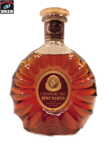 REMY MARTIN CENTAURE XO 700/40【中古】