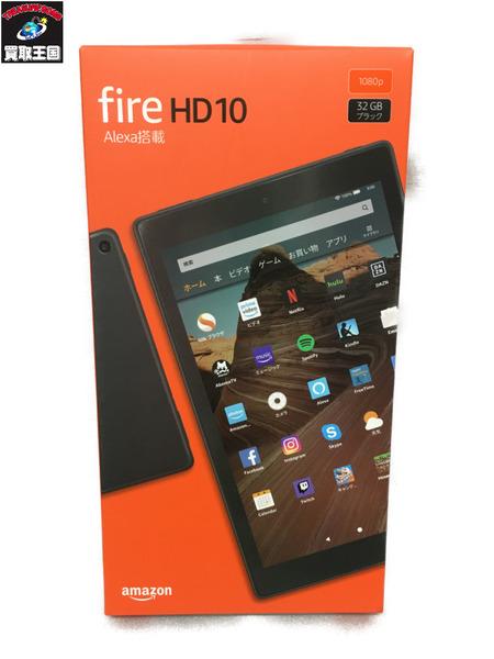 Amazon Fire HD10【中古】