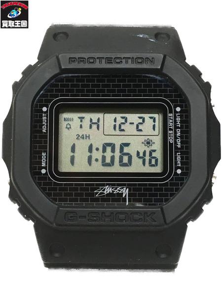 G-SHOCK/STUSSY/DW-5600VT/腕時計【中古】