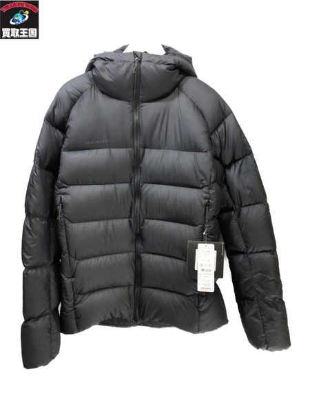 Mammut/ダウンジャケット/Meron In Hooded Jacket/L/1013-00740 マムート【中古】