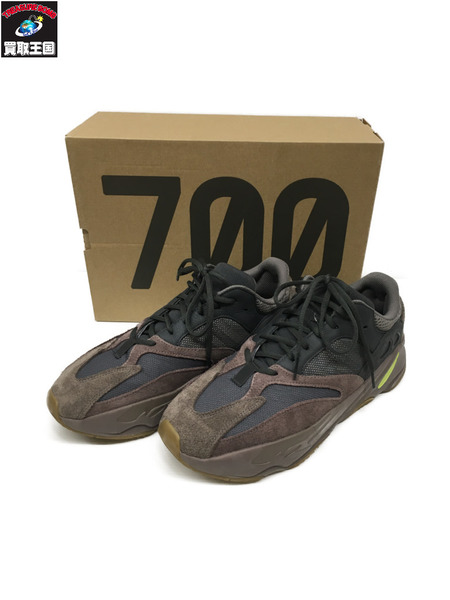adidas 18AW/YEEZY BOOST 700/MAUVE/EE9614(30.0)【中古】[▼]