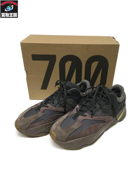 adidas 18AW/YEEZY BOOST 700/MAUVE/EE9614(30.0)【中古】[▼]