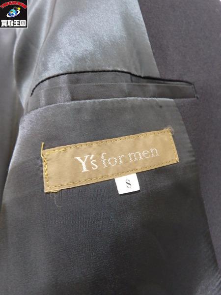 Y's for men セットアップ S ワイズフォーメン[▼]