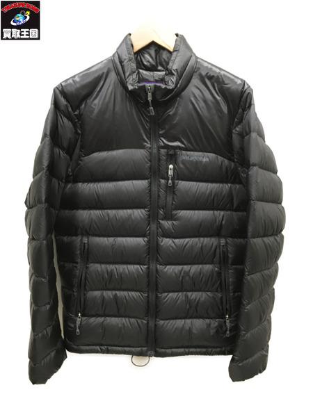patagonia 14年製Fitz Roy Down Jacket ダウンジャケット 黒 S【中古】[▼]