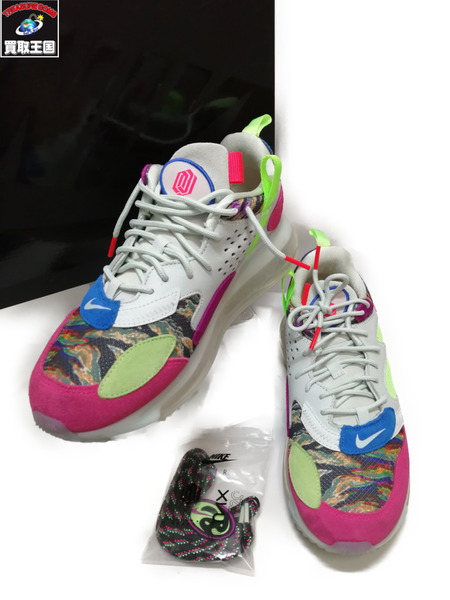 NIKE/AIR MAX 720 OBJ/YOUNG KING OF THE DRIP/26.5【中古】[▼]