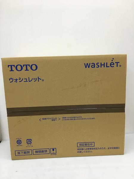 未使用 TOTO ウォシュレット TCF2211RV40PA【中古】