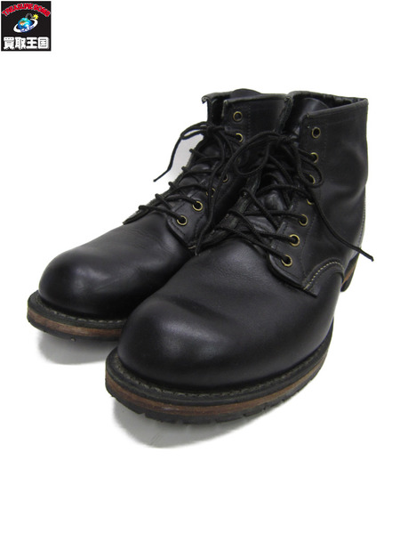 RED WING 9014PLAIN TOE【中古】[▼]