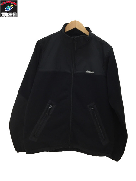 WILDTHINGS ポーラテック SNOW JACKET WT18107N 【中古】
