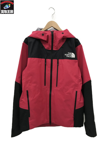 THE NORTH FACE MULTIDOORSY JACKET (L)【中古】