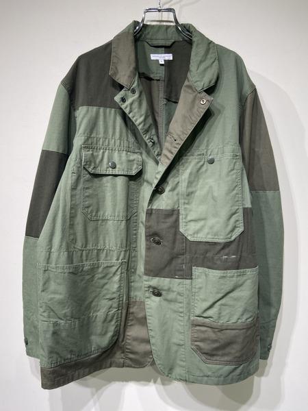 Engineered Garments/Bedford Jacket/S/カーキ【中古】