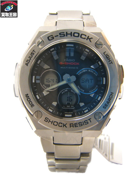 CASIO G-SHOCK 腕時計 GST-W310D【中古】