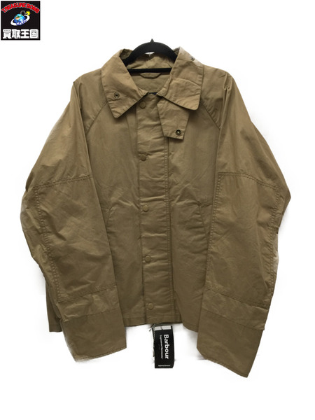 Engineered Garments×Barbour 19SS UNLINED GRAHAM JACKET M【中古】