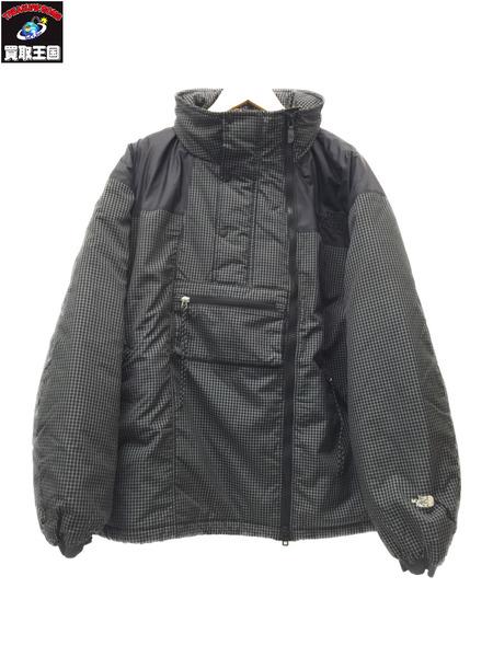 THE NORTH FACE PURPLE LABEL Field Insulation Jacket SizeL NY2950N ザ ノースフェイス パープルレーベル インサレーションジャケット【中古】