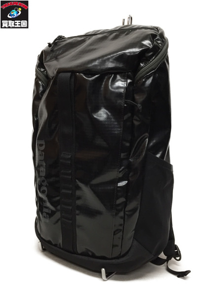 patagonia 18SS/Black Hole Pack バックパック 25L 黒【中古】