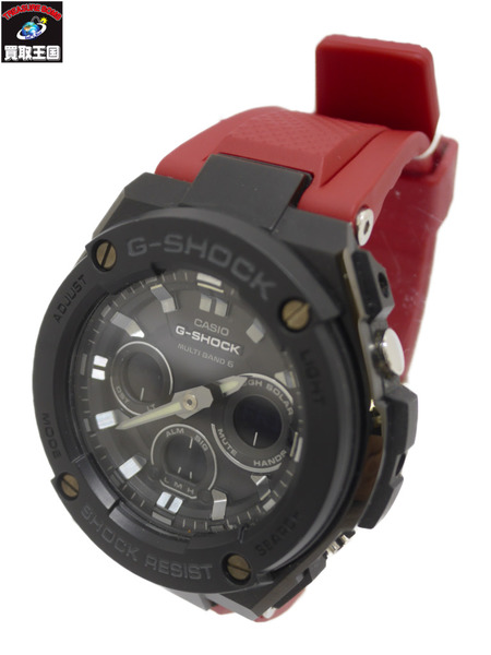 G-SHOCK GST-W300 GST-W300 タフソーラー【中古 G-SHOCK】, Fridge:bbabeabe --- officewill.xsrv.jp
