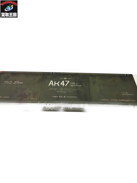 東京マルイ No.24 AK47 TYPE-3 7.62×39mm【中古】