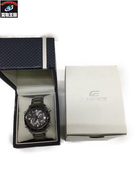 CASIO EDIFICE 腕時計 EOW-T620【中古】[▼]