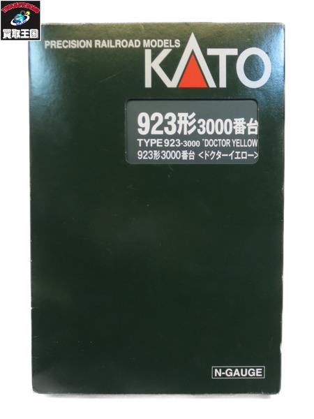 KATO 7両【中古】 923形3000番台 ドクターイエロー 基本・増結セット 7両 923形3000番台【中古 KATO】, FIVE MALL:517610ac --- officewill.xsrv.jp