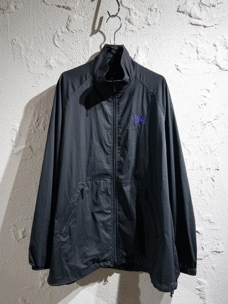 Needles/20SS/Jog Jacket/S/GRY【中古】