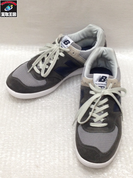 delicate colors limited price temperament shoes Sneakers (US9) gray [▼] made in NEW BALANCE CT576OGG England
