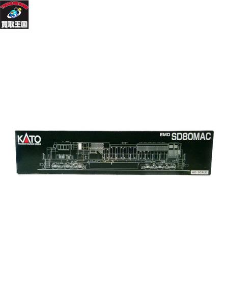 【美品】 KATO EMD HOゲージ EMD SD80MAC【中古 SD80MAC【中古】 HOゲージ】, サツマセンダイシ:97676e20 --- canoncity.azurewebsites.net