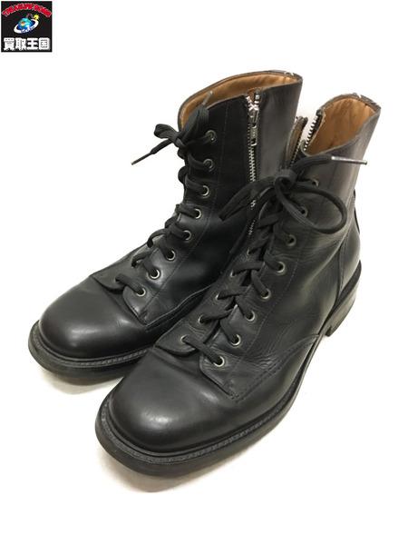 SOPH×Silvano Mazza ショートブーツ (-) ブラック【中古】[▼]