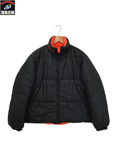 SELFMADE REVERSIBLE PUFF JACKET (46)【中古】