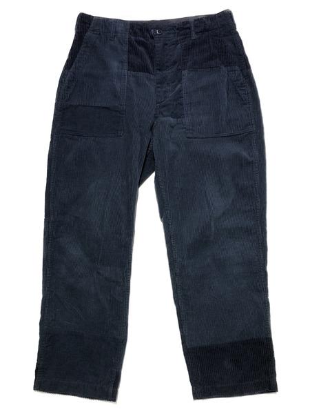 Engineered Garments/19AW/Fatigue Pant/S/ネイビー【中古】