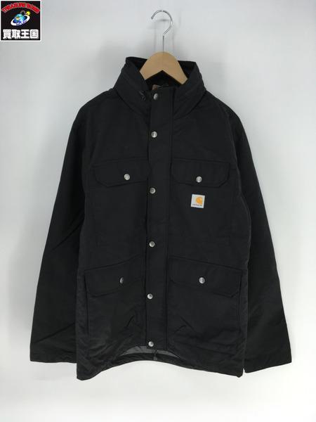 Carhartt Utility Coat (S) 黒【中古】