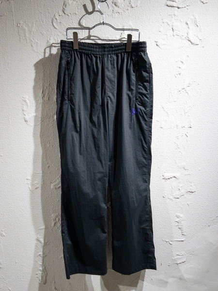 Needles/20ss/Jog pants/S/ブラック【中古】