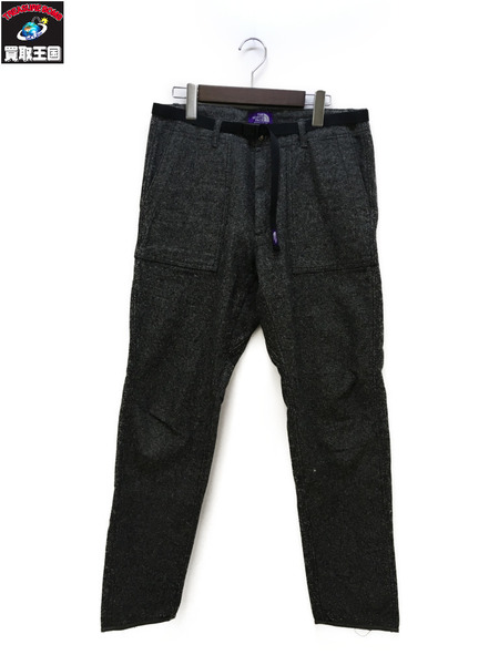 THE NORTH FACE PURPLE LABEL/JAZZ NEP MOUNTAIN PANT(32)【中古】