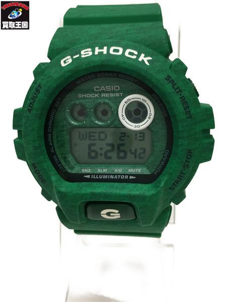 CASIO G-SHOCK GD-X6900HT-3【中古】[▼]
