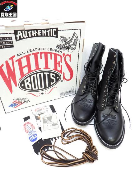 WHITE'S ORIGINAL PACKER ウエスタンブーツ 27 5cmkn80wPO