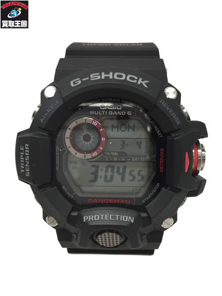 G-SHOCK GW-9400 箱有【中古】