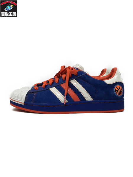 adidas originalsSUPER STAR NBA KNICKS 26 5kwZuTiXOP