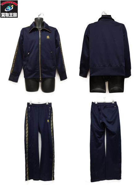 drestrip 百式 トラック ジャケット パンツ SET (2)【中古】