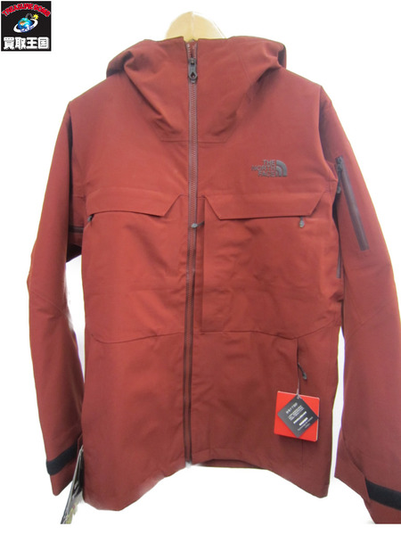THE NORTH FACE POWDANCE TRICRIMATE (S)【中古】[▼]