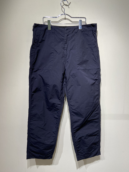 Graphpaper/Original Baker Pants/2/NVY【中古】