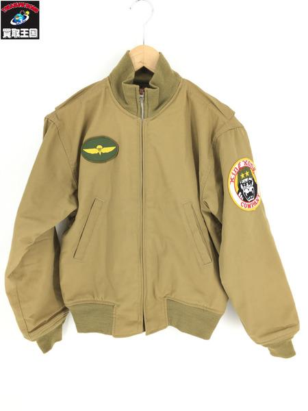 ALPHA タンカース ジャケット(36R)【中古】